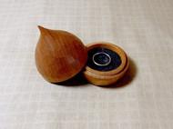 手工木质饰品盒