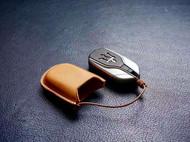 手工钥匙套——玛莎拉蒂