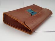 皮艺8:长款手包