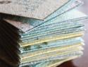 手工纸制造教程 - 在家自制创意植物手工纸