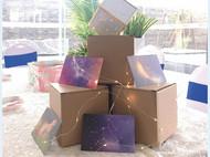 原创设计 星空灯DIY材料包 无论阴晴雨雾 都可以在家数星星