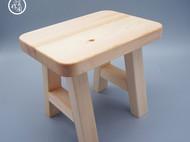 榫卯结构小板凳