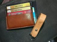 极简卡包,6卡位,2票据位,1钞票位,小身材大容量!夏天非常方便携带,可放入手包,或直接装口袋