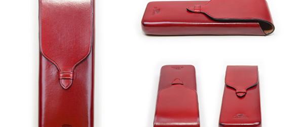意大利知名皮具品牌Il Bussetto 令人惊讶的完美弧度