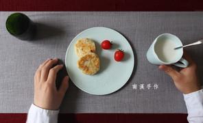 早上好,你吃过早餐了吗?