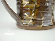 【云叶】水房子出品~咖啡杯~纯手工制作~可议作品