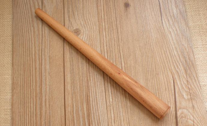 手工DIY中高级铜银线绕线串珠首饰专用出口日本优质木戒指棒入门