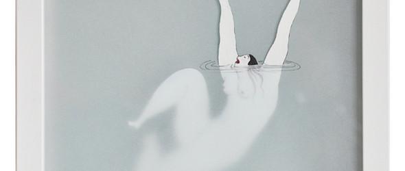 """真实""的插画 | Sonia Alins Miguel 超现实插画"