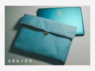 小蓝电脑保护包