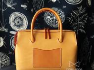 【Traveler A】Boston bag 小号