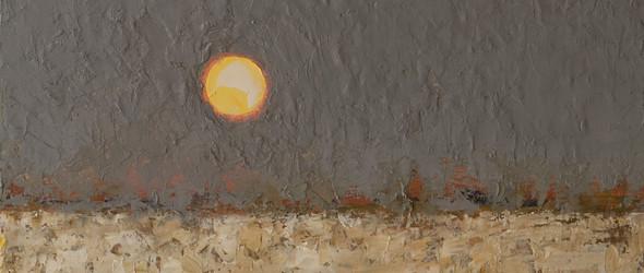 窗外的风景和绝望 | 油画家JOHN W. Shanabrook作品集