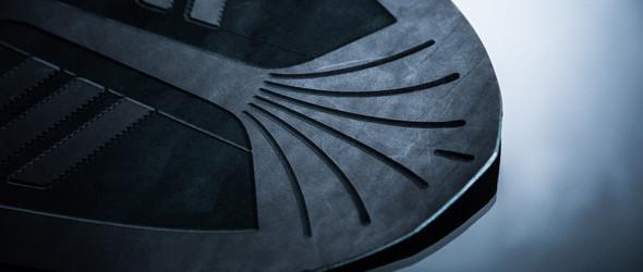 adidas Futurecraft Reimagines Leather运动鞋的设计与制作过程