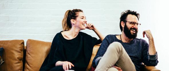 纽约设计商店Calliope:不仅仅只是售卖,而是温暖,互动的社区空间