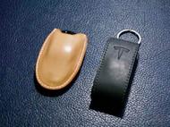 手工钥匙套——特斯拉