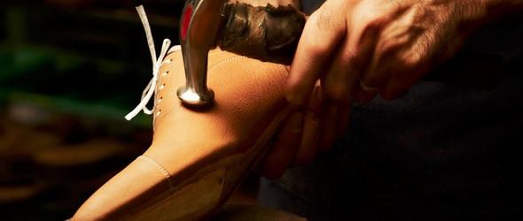角度订制|私人订制手工皮鞋,鞋楦是关键