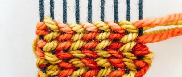 #短视频 简单的编织与装饰 | @hellohydrangea