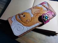 孤品一枚《金丝猴折叠钱包》,缅怀一下,已被认领