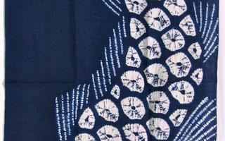 蜡染DIY制作教程:如何进行蜡染(Batik),三种蜡染方法介绍