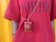 瓢虫卡包|零钱包|口红包