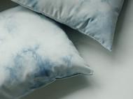 【几何】天然草木染[碧穹]系列抱枕/靠枕/腰枕/枕套
