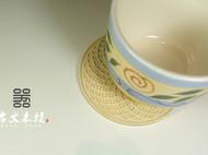 【造器】木杯垫 阵列的曲线