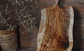 木纹好漂亮啊