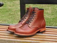 男靴工装款定制