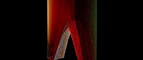 带着空间感与未来感的玻璃雕塑 |捷克玻璃艺术家Ivana Masitova作品选集