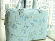 【Butterfly】monster-66纯手工复古型做旧牛皮手提包
