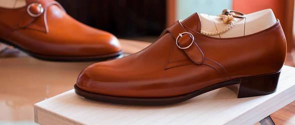 手工制鞋,不仅是工作,更是一生的爱好:日本手工定制鞋品牌 TYE Shoemaker