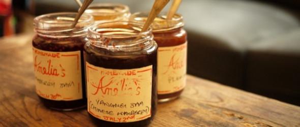 一瓶手工果醬的幸福感-Amelia's和罗拉手工果酱的故事