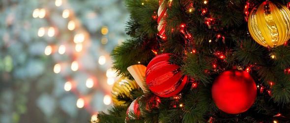 圣诞DIY大集结   20种简单易学的圣诞节装饰教程