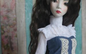 超详细的铰接式BJD娃娃制作视频教程(第一部分)