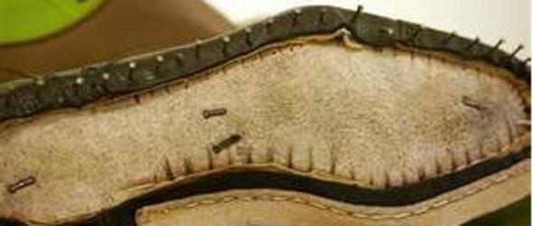 固特异制鞋法到底是什么样的 还有其他的制鞋法 相当详细
