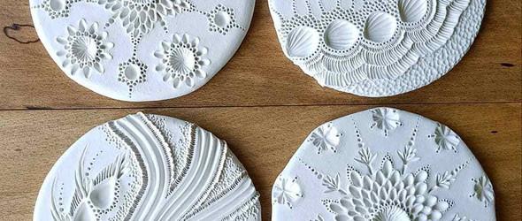 Mairi Stone:将来自海洋的灵感融入陶瓷制作之中
