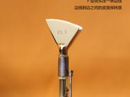 铭家独品皮革工具法国电热烫边机F系列压边线烫头曼都 mando 兼容