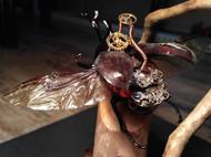 蒸汽朋克风格,蒸汽昆虫