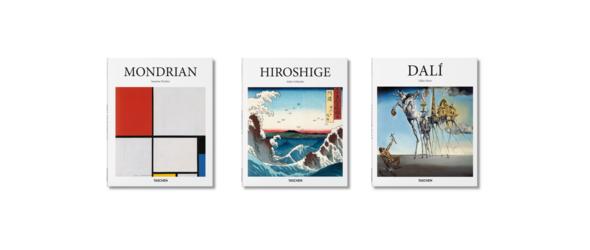 德国出版社-TASCHEN