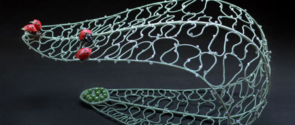 艺言集 |「绫罗绸缎」的情感世界——最中国的软雕塑