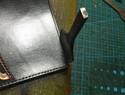 定制皮雕手拿包——史上最详细过程