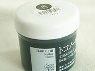 日本诚和床面(革背面)处理剂100g黑色