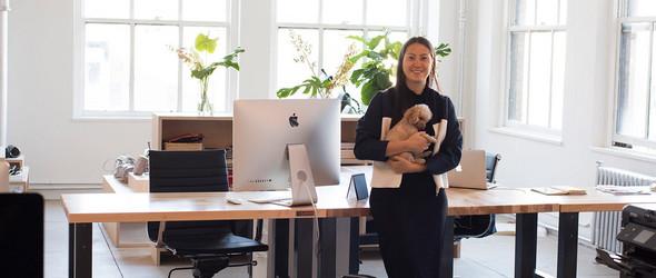 香港设计师 Sarah Law 与纽约包袋品牌 KARA