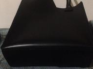 缺口设计迷你手提包