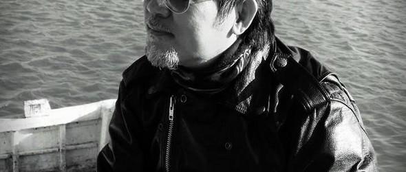 喜欢机车和皮雕的安静大叔 - 专访台湾皮革职人 飛行傑克/袁子傑