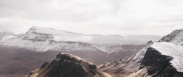发现苏格兰的未许之地 | Ruairidh McGlynn