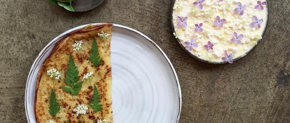 Grön | 芬兰野生食材特色餐厅,让美食既美丽有有机!