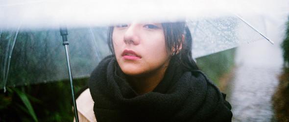 肆意飞洒的青春洋溢   台湾摄影师James Chan作品选集