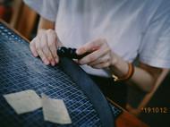 撸条马缰革皮带