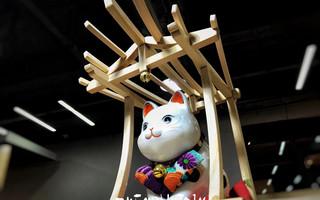 全榫卯结构猫蓬