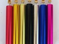 彩色边油笔